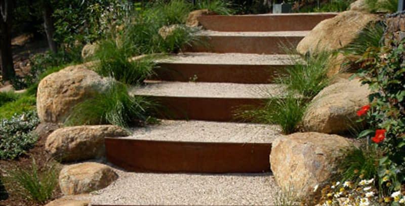 Sassafrass-Steps